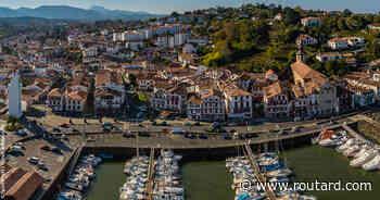 Le Pays basque côté ports, de Biarritz à Hendaye - Routard.com