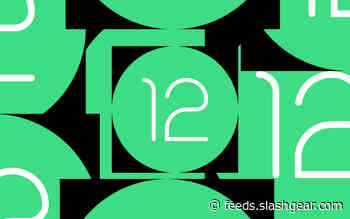 Android 12 DP3 update released for Pixels, not for all