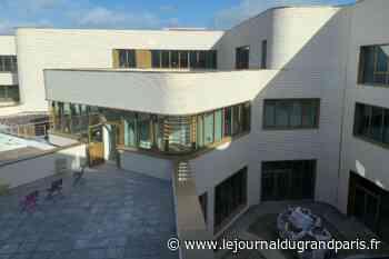 Désormais reconstruit, le collège Jean Vilar inauguré à La Courneuve - Le Journal du Grand Paris - Le Journal du Grand Paris