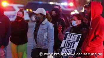 Eskalierter Notruf-Einsatz: Polizist in Ohio erschießt schwarze Jugendliche