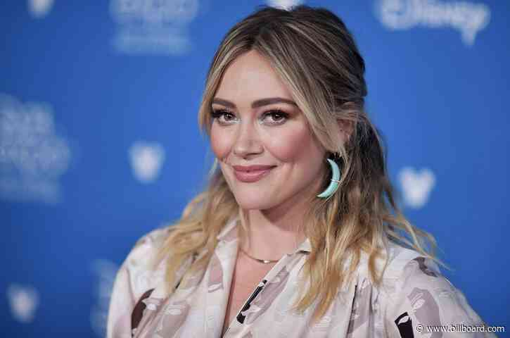 'How I Met Your Father,' Starring Hilary Duff, Is Coming to Hulu