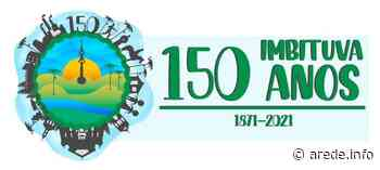 Novo símbolo representa os 150 anos de Imbituva | A Rede - Aconteceu. Tá na aRede! - ARede