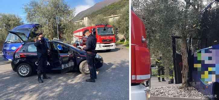 Dramma a Malcesine, l'autista Giuseppe Landolina travolto e ucciso dal suo scuolabus - il Dolomiti