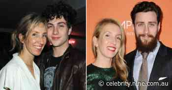 Aaron Taylor-Johnson and Sam Taylor-Johnson's complete relationship timeline - 9TheFIX