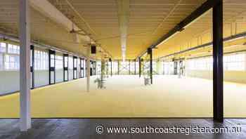 Applications open for Bundanon's Artist in Residence program - South Coast Register
