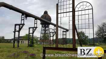 Stiftung gibt 50.000 Euro für Ilseder Kugelwasserturm