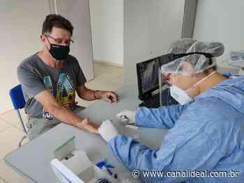Abelardo Luz registra menor número de casos ativos de covid-19 desde o início do ano - Canal Ideal