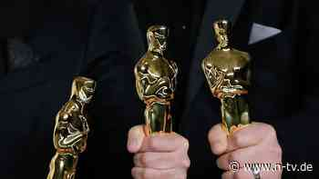 Bahamas-Reise inklusive: Exklusiver Präsentkorb für Oscar-Nominierte