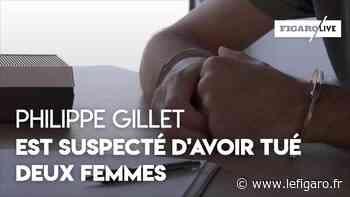 Reims: perpétuité requise contre Philippe Gillet pour la mort de son épouse et de son amante - Le Figaro