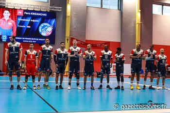 VOLLEY-BALL : AMVB - Reims reporté ! - https://gazettesports.fr/