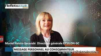 Reims: l'agence Epsilon GC se réinvente - REFLETSACTUELS