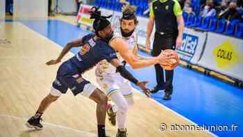 Basket-ball - Jeep Élite. Roanne a fait danser Châlons-Reims sur son parquet - L'Union