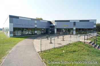 Week of Hereford swimming pool re-opening confirmed