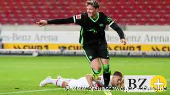 3:1 – VfL Wolfsburg besteht die Stabilitätsprobe sicher