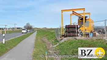 Wolfsburgs XL-Baugebiet Sonnenkamp: Pläne werden ausgelegt