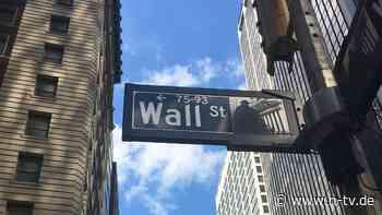 Netflix-Talfahrt geht weiter: Wall Street auf Erholungskurs