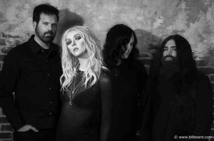 The Pretty Reckless Extends Mainstream Rock Airplay Record With 'And So It Went'