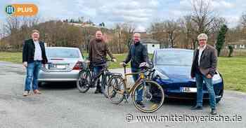 Sie wollen Burglengenfeld grüner machen - Region Schwandorf - Nachrichten - Mittelbayerische - Mittelbayerische
