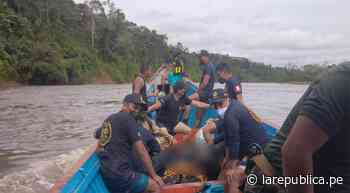 Cusco: hallan cuerpo de capitán tras caída de helicóptero a río Urubamba - LaRepública.pe