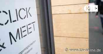 Rendsburg: Inzidenz bleibt über 50 - Neue Regeln für den Einzehlandel - Kieler Nachrichten
