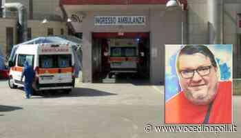 Dolore a Casagiove per la morte di Raffaele Audino, padre di 46 anni: lascia quattro figli - Voce di Napoli