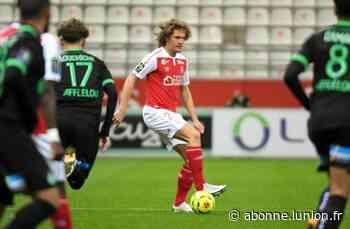 VIDÉO. Football - Ligue 1. Le défenseur du Stade de Reims Wout Faes est impatient de jouer contre Marseille - L'Union