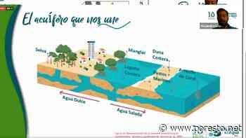 Especialistas encuentran aguas residuales en acuíferos de Playa del Carmen - PorEsto