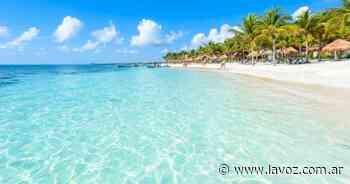 El Gobierno abrirá un consulado en Playa del Carmen - La Voz del Interior