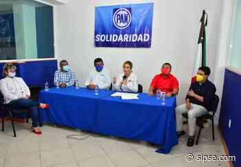 Elecciones 2021: Lili Campos busca recuperar la tranquilidad de Playa del Carmen - sipse.com