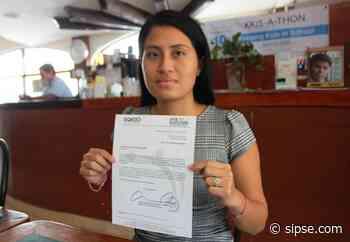 Playa del Carmen: Se registra primera renuncia en el arranque de las campañas - sipse.com