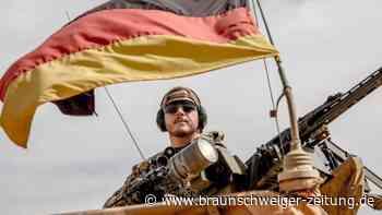 Bundeswehreinsatz: Bundesregierung will mehr Soldaten nach Mali schicken