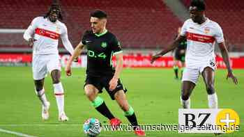 Brekalo mit zwei Assists am Sieg des VfL Wolfsburg beteiligt
