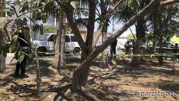 Doble homicidio en colonia Villa Rica de Veracruz puerto - NORESTE