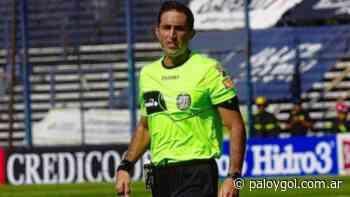 Nazareno Arasa designado para Güemes - Atlético de Rafaela - PaloyGol