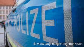 Unfall auf B16 bei Manching: Schaden im fünfstelligen Bereich - Augsburger Allgemeine