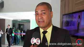 Paulo Afonso: Delegado Bacelar fala que mais quatro vítimas denunciaram empresário suspeito de estupro - Blog do Didi Galvão
