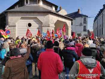 Essonne : débat autour du projet d'établissement de l'hôpital Dourdan-Etampes - Le Républicain de l'Essonne