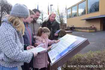 Belevingsroute over lappendeken van landsgrenzen in Baarle - Het Nieuwsblad
