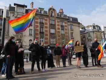 SOCIÉTÉ : À Reims, «Paula a été tuée parce qu'elle était différente» - L'Union