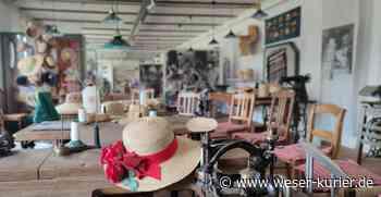 Strohmuseum Twistringen: Nicht untätig in der Corona-Zwangspause - WESER-KURIER