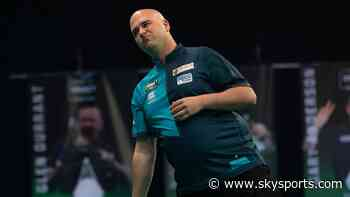 Cross eliminated as MvG fires PL warning
