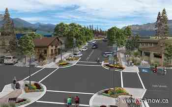 District gets $1.2 million for downtown revitalization | Columbia Valley, Invermere - E-Know.ca