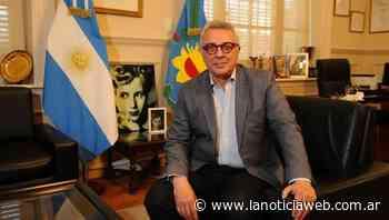 El Peronismo de El Talar pidió que reasuma Julio Zamora como presidente del PJ Tigre - lanoticiaweb.com.ar