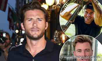 Will Scott Eastwood be the next star to move Down Under?