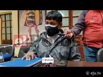Potosí: Sedes ya tiene 21.600 vacunas más contra el coronavirus - eju.tv