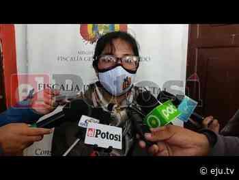 Videos de la quema del Sereci en Potosí aún son analizados, afirma la Fiscalía - eju.tv