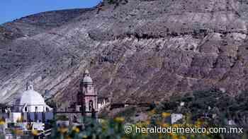 San Luis Potosí proyecta su recuperación turística - El Heraldo de México