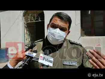 Potosí: Intendencia afirma que reordenamiento en mercados continuará - eju.tv