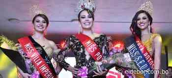 Potosí elige a sus representantes para el Miss Bolivia 2021 | EL DEBER - EL DEBER