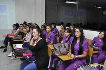 Jóvenes de Bosconia de bajos recursos podrán profesionalizarse - ElPilón.com.co
